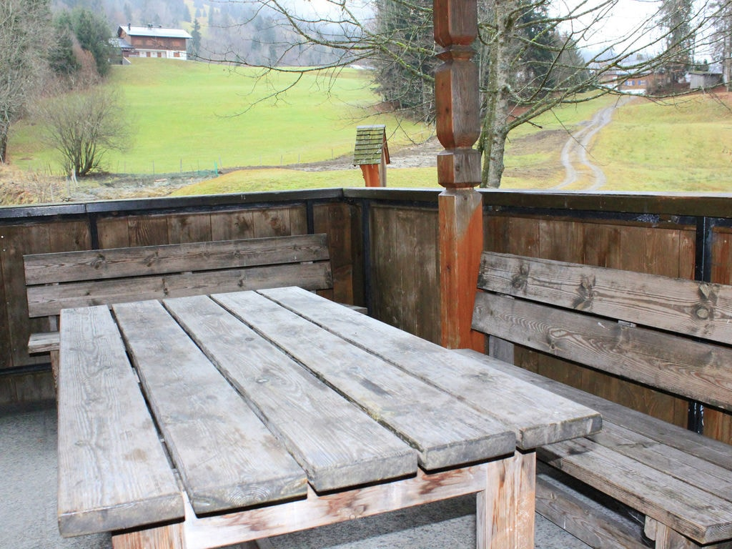 Ferienhaus Gemütliches Ferienhaus in Sibratsgfäll Nähe Skibus (254132), Hittisau, Bregenzerwald, Vorarlberg, Österreich, Bild 14