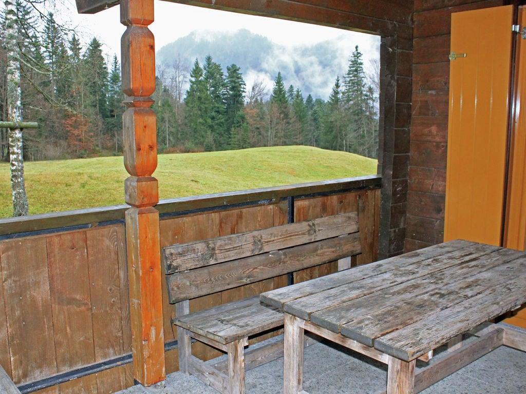 Ferienhaus Gemütliches Ferienhaus in Sibratsgfäll Nähe Skibus (254132), Hittisau, Bregenzerwald, Vorarlberg, Österreich, Bild 15