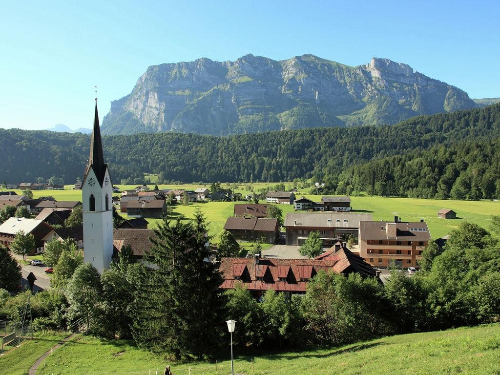 Ferienhaus Gemütliches Ferienhaus in Sibratsgfäll Nähe Skibus (254132), Hittisau, Bregenzerwald, Vorarlberg, Österreich, Bild 16