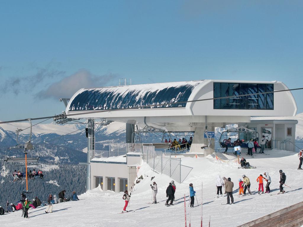 Ferienwohnung Geräumiges Apartment in der Nähe des Skigebiets in Liebetig (254179), Feldkirchen in Kärnten, Feldkirchen, Kärnten, Österreich, Bild 27