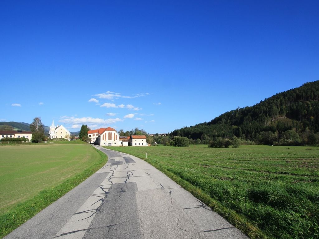 Ferienwohnung Geräumiges Apartment in der Nähe des Skigebiets in Liebetig (254179), Feldkirchen in Kärnten, Feldkirchen, Kärnten, Österreich, Bild 20