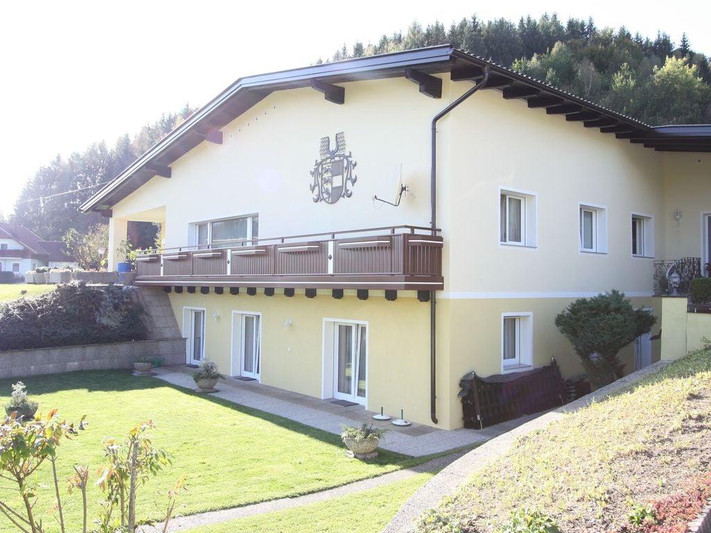 Ferienwohnung Geräumiges Apartment in der Nähe des Skigebiets in Liebetig (254179), Feldkirchen in Kärnten, Feldkirchen, Kärnten, Österreich, Bild 6
