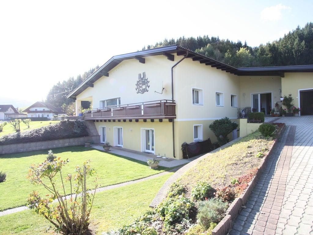 Ferienwohnung Geräumiges Apartment in der Nähe des Skigebiets in Liebetig (254179), Feldkirchen in Kärnten, Feldkirchen, Kärnten, Österreich, Bild 30