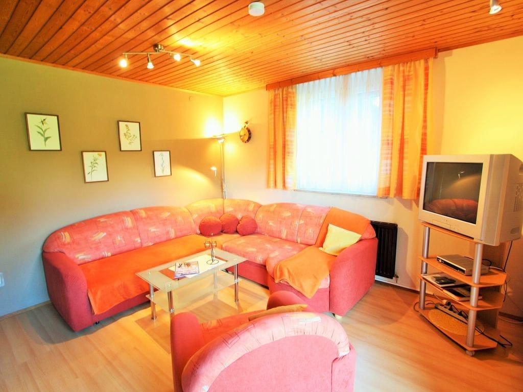 Ferienwohnung Geräumiges Apartment in der Nähe des Skigebiets in Liebetig (254179), Feldkirchen in Kärnten, Feldkirchen, Kärnten, Österreich, Bild 7