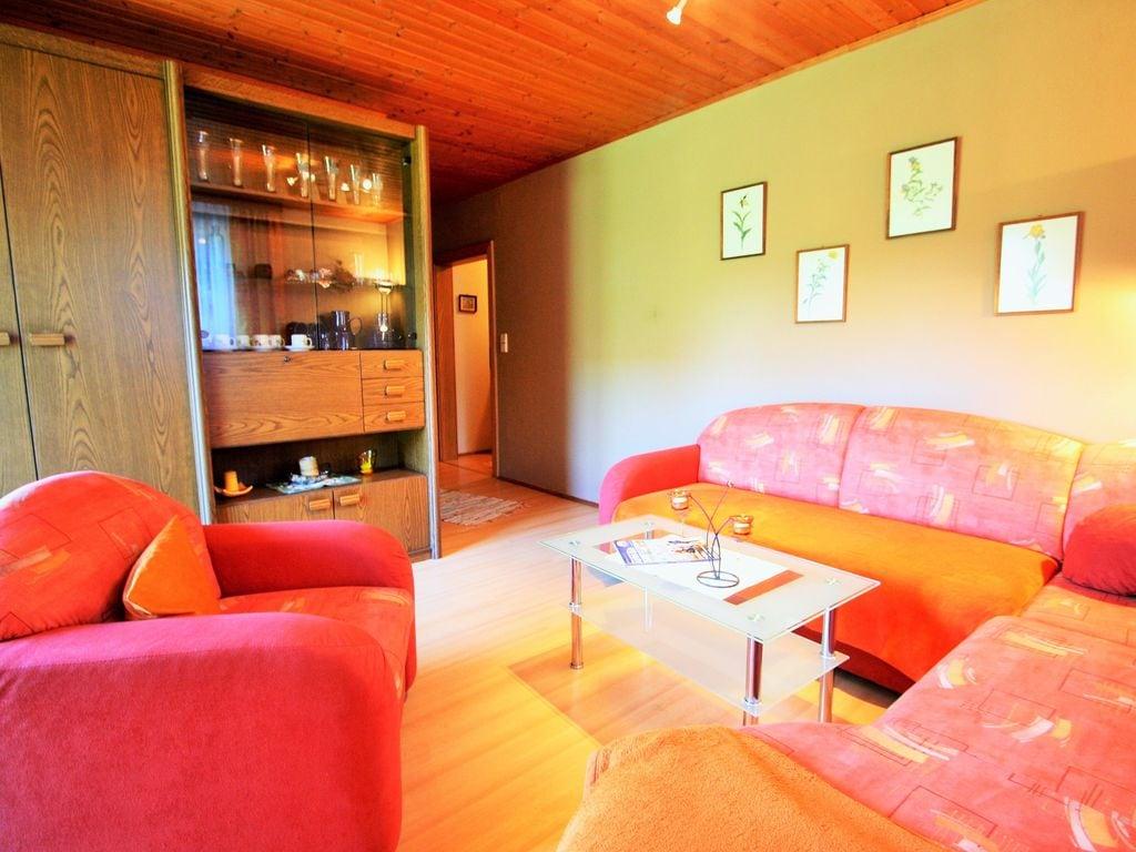 Ferienwohnung Geräumiges Apartment in der Nähe des Skigebiets in Liebetig (254179), Feldkirchen in Kärnten, Feldkirchen, Kärnten, Österreich, Bild 8