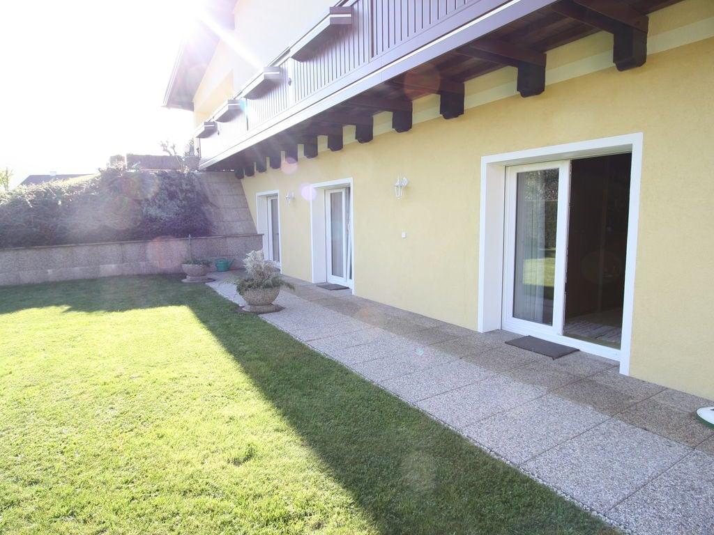 Ferienwohnung Geräumiges Apartment in der Nähe des Skigebiets in Liebetig (254179), Feldkirchen in Kärnten, Feldkirchen, Kärnten, Österreich, Bild 32