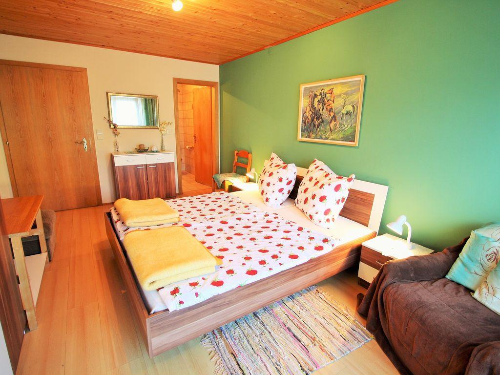 Ferienwohnung Geräumiges Apartment in der Nähe des Skigebiets in Liebetig (254179), Feldkirchen in Kärnten, Feldkirchen, Kärnten, Österreich, Bild 14
