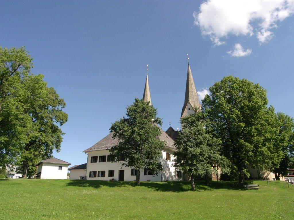 Ferienhaus Gemütliches Ferienhaus in Diex mit Sauna (254156), Diex, Klopeiner See, Kärnten, Österreich, Bild 18