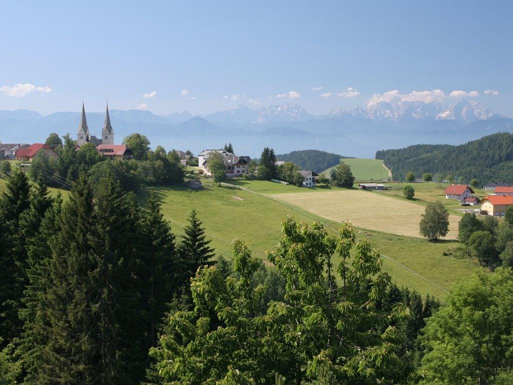 Ferienhaus Gemütliches Ferienhaus in Diex mit Sauna (254156), Diex, Klopeiner See, Kärnten, Österreich, Bild 21