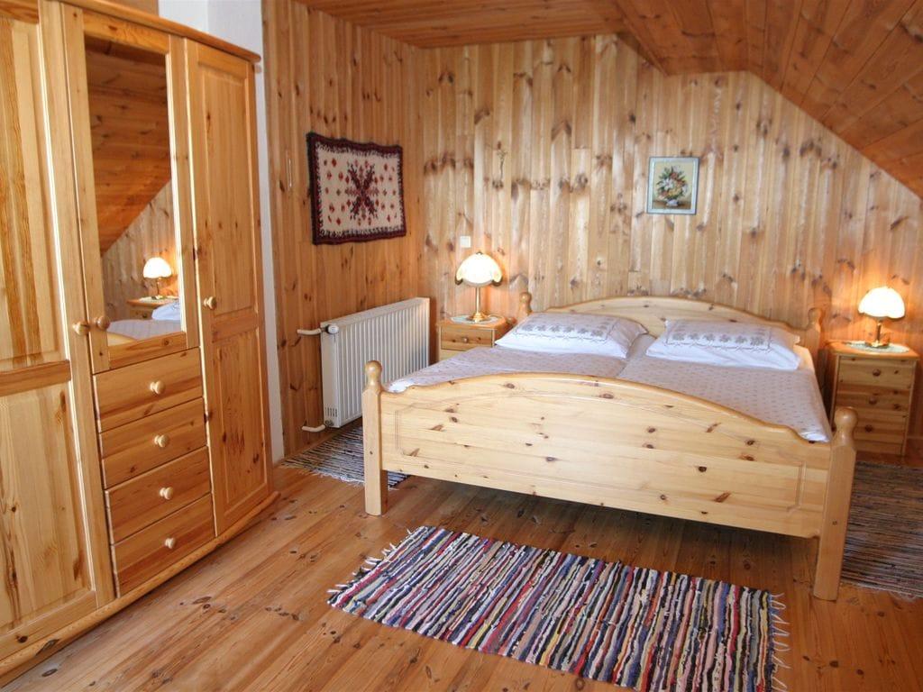 Ferienhaus Gemütliches Ferienhaus in Diex mit Sauna (254156), Diex, Klopeiner See, Kärnten, Österreich, Bild 13