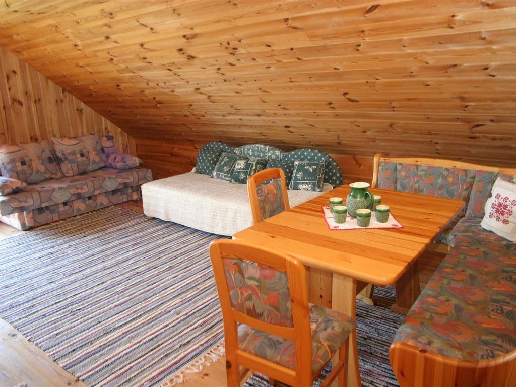 Ferienhaus Gemütliches Ferienhaus in Diex mit Sauna (254156), Diex, Klopeiner See, Kärnten, Österreich, Bild 9