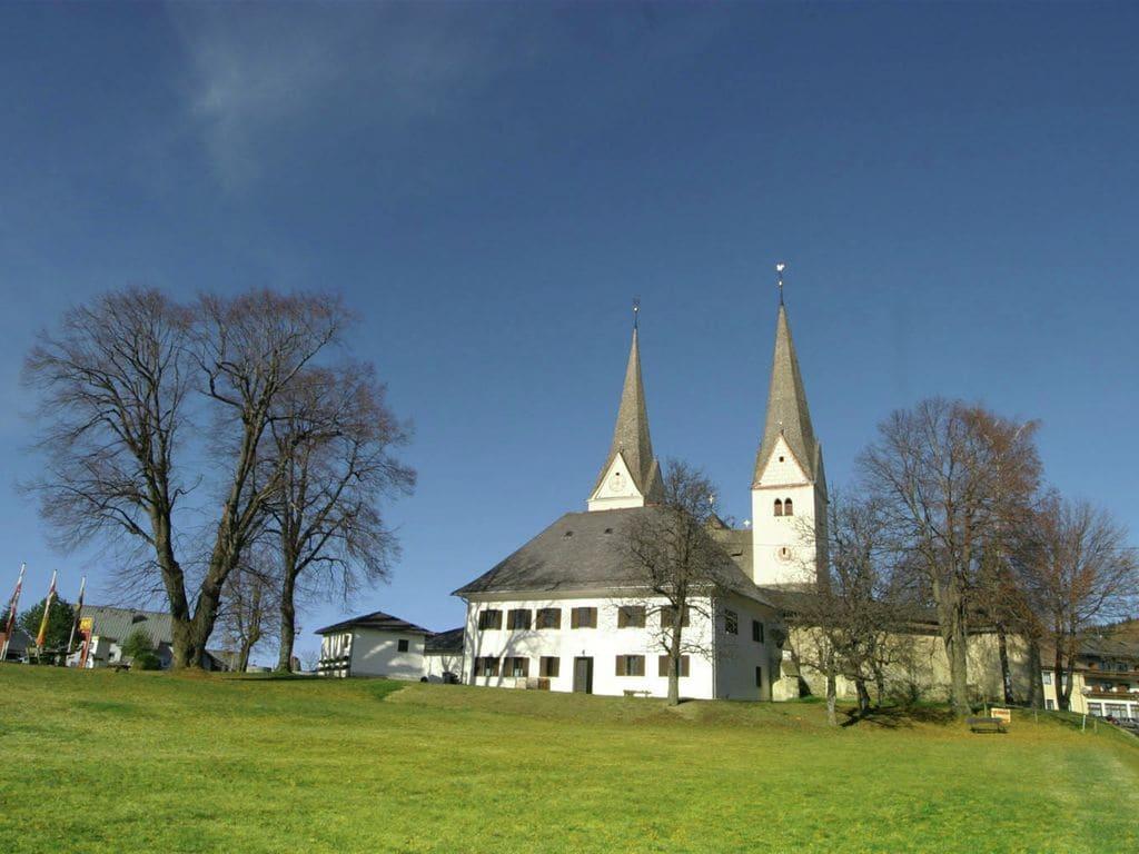 Ferienhaus Gemütliches Ferienhaus in Diex mit Sauna (254156), Diex, Klopeiner See, Kärnten, Österreich, Bild 22