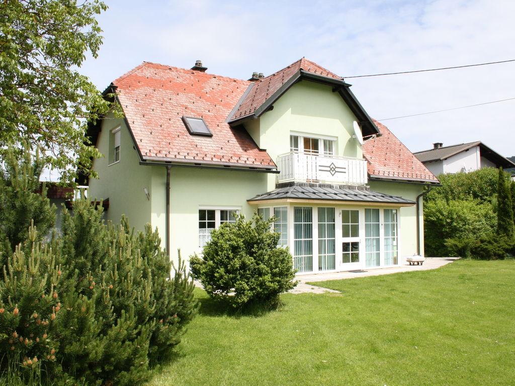 Ferienhaus Vintage-Ferienhaus in Ferlach mit rill (254165), Ferlach, Rosental, Kärnten, Österreich, Bild 5