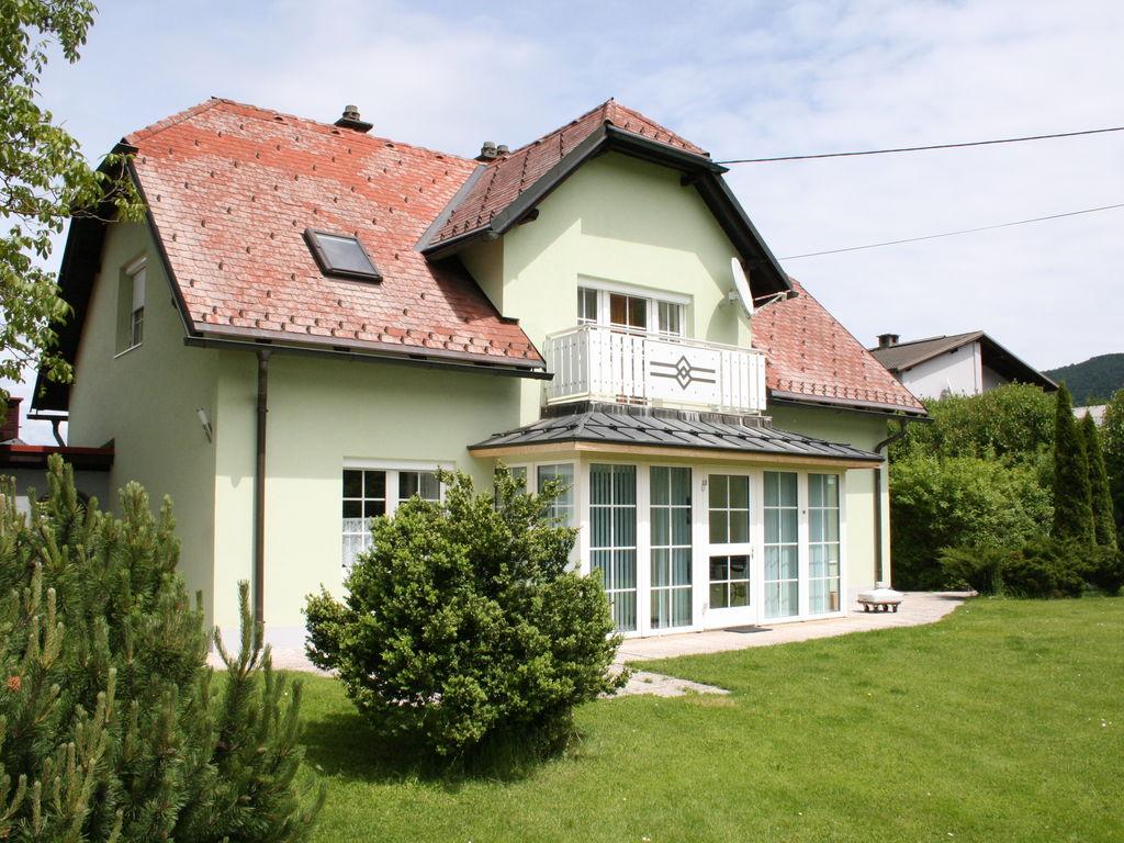 Ferienhaus Vintage-Ferienhaus in Ferlach mit rill (254165), Ferlach, Rosental, Kärnten, Österreich, Bild 23