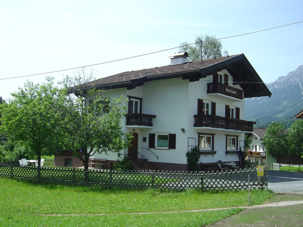 Maison de vacances Gamper (253830), Ellmau, Wilder Kaiser, Tyrol, Autriche, image 2