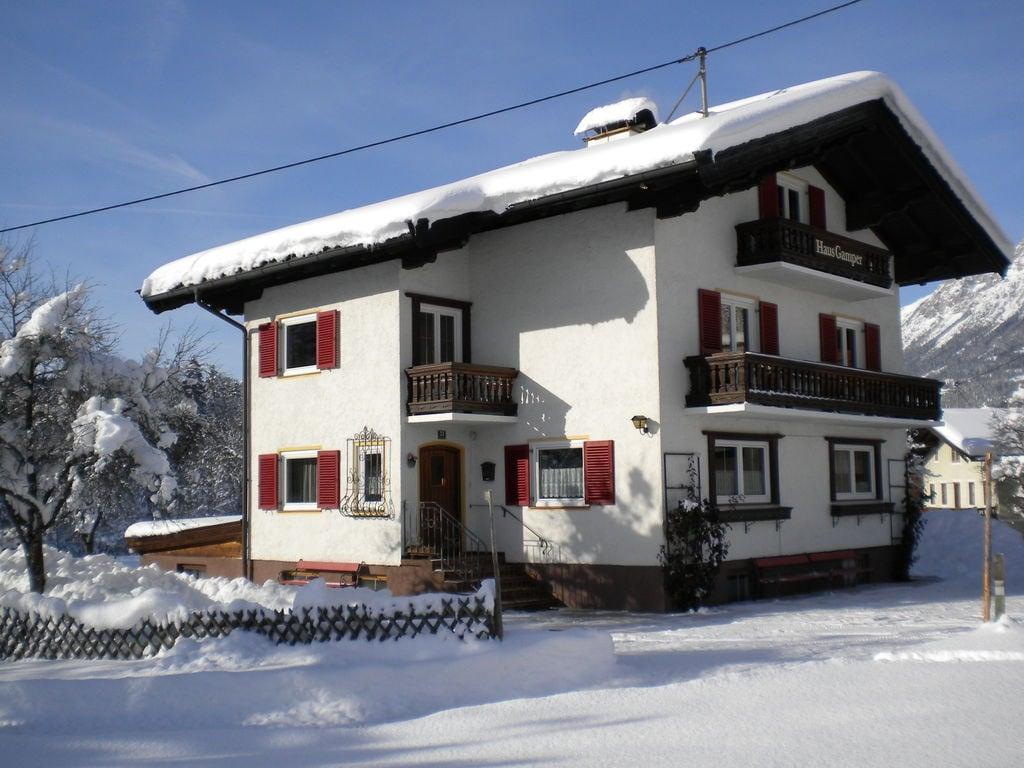 Maison de vacances Gamper (253830), Ellmau, Wilder Kaiser, Tyrol, Autriche, image 4