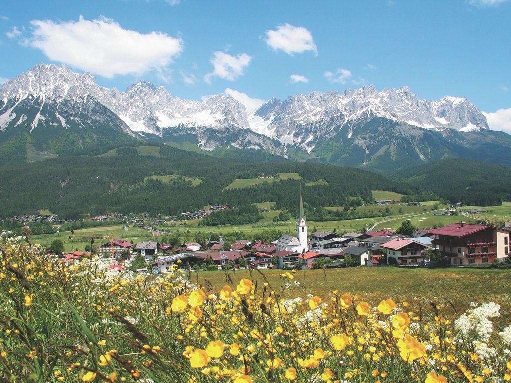 Maison de vacances Gamper (253830), Ellmau, Wilder Kaiser, Tyrol, Autriche, image 20