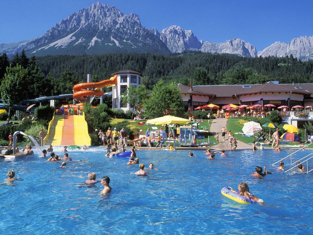 Maison de vacances Gamper (253830), Ellmau, Wilder Kaiser, Tyrol, Autriche, image 21