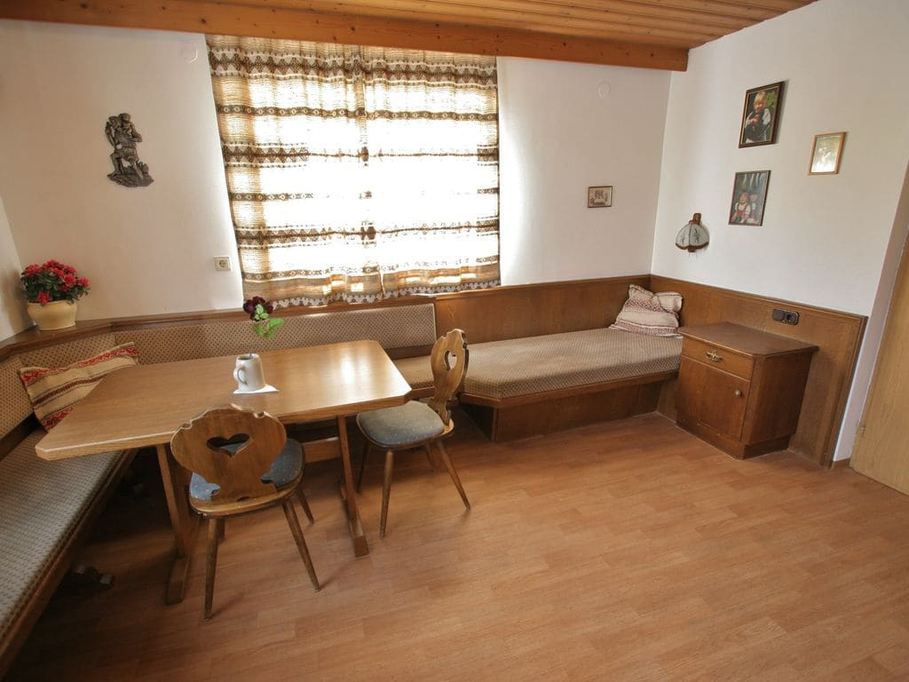 Maison de vacances Gamper (253830), Ellmau, Wilder Kaiser, Tyrol, Autriche, image 11
