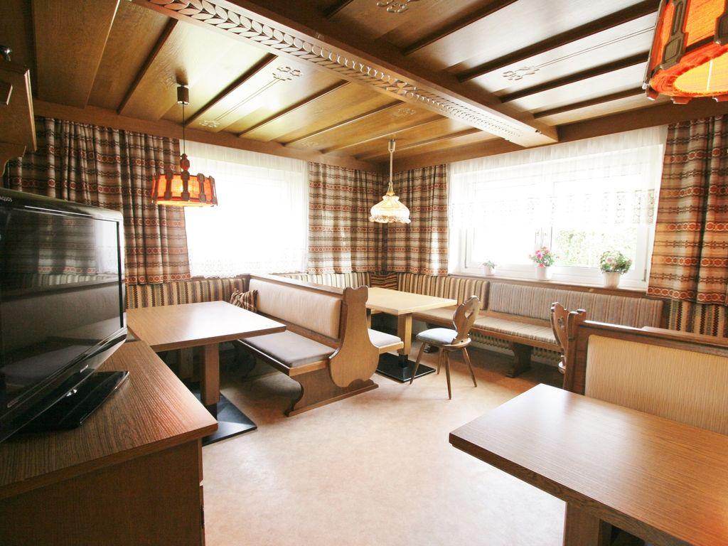 Maison de vacances Gamper (253830), Ellmau, Wilder Kaiser, Tyrol, Autriche, image 7