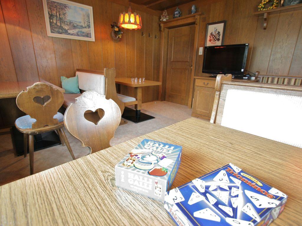 Maison de vacances Gamper (253830), Ellmau, Wilder Kaiser, Tyrol, Autriche, image 8