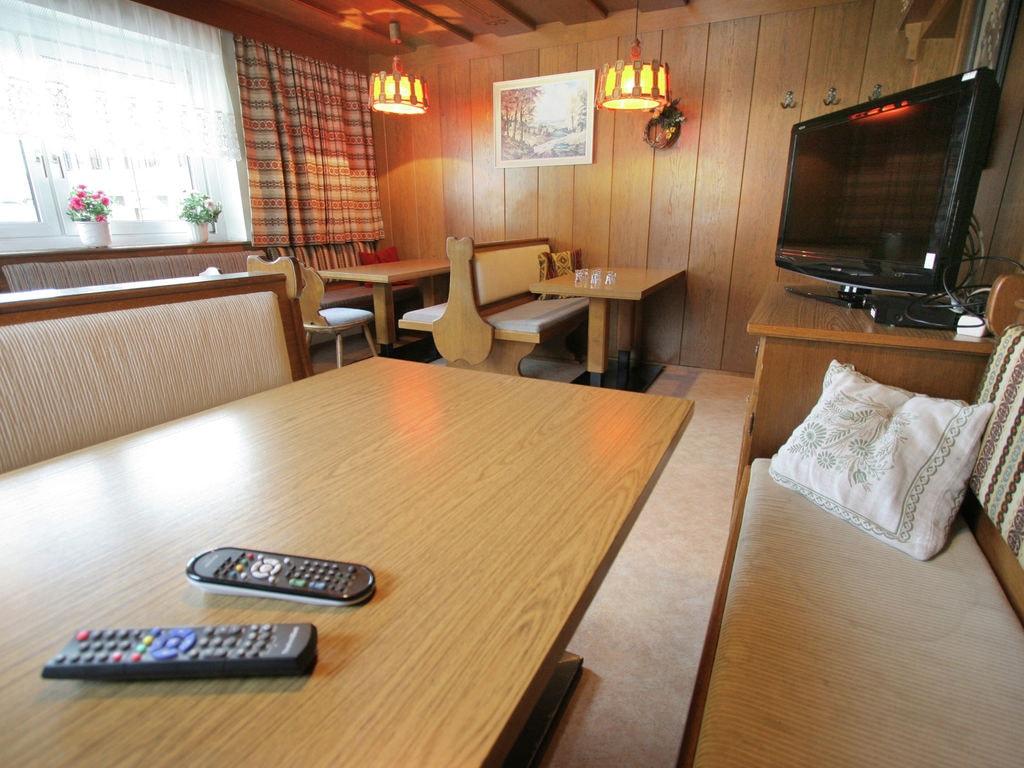 Maison de vacances Gamper (253830), Ellmau, Wilder Kaiser, Tyrol, Autriche, image 6