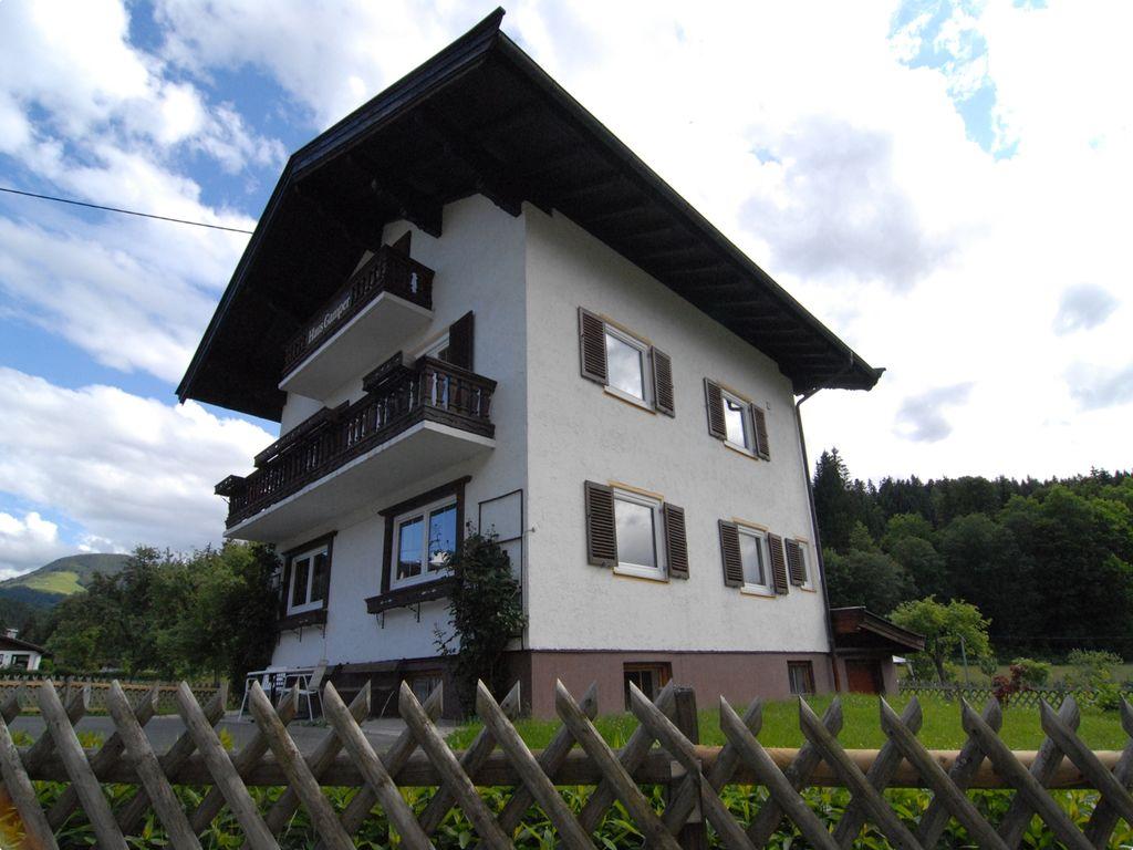 Maison de vacances Gamper (253830), Ellmau, Wilder Kaiser, Tyrol, Autriche, image 3