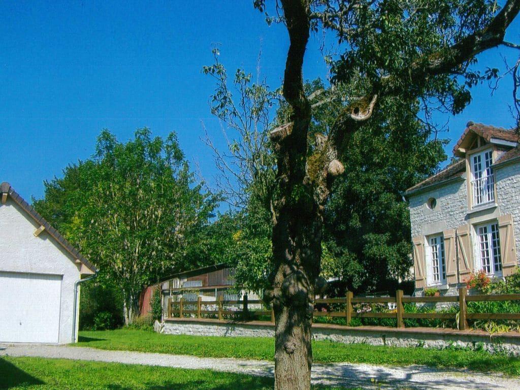 Ferienhaus La Centième (255902), Bligny, Aube, Champagne-Ardennes, Frankreich, Bild 7