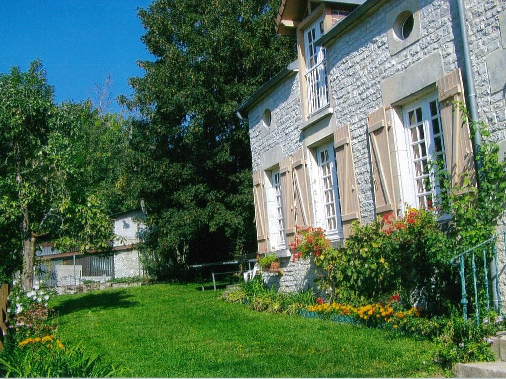 Ferienhaus La Centième (255902), Bligny, Aube, Champagne-Ardennes, Frankreich, Bild 6