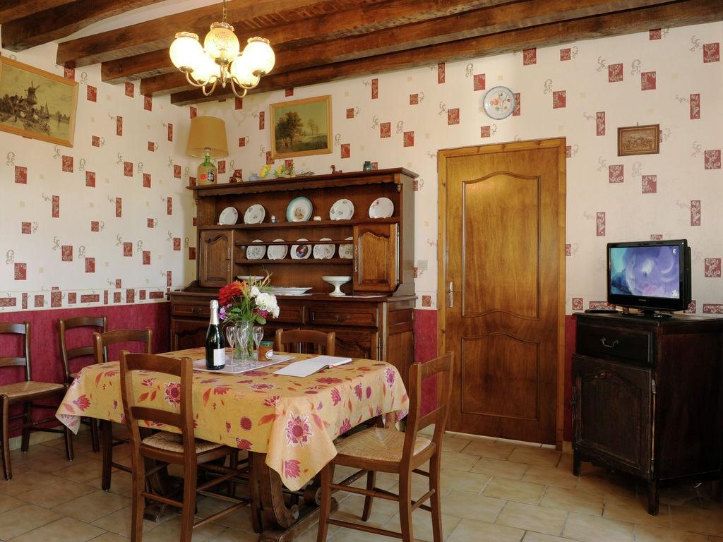 Ferienhaus La Centième (255902), Bligny, Aube, Champagne-Ardennes, Frankreich, Bild 19
