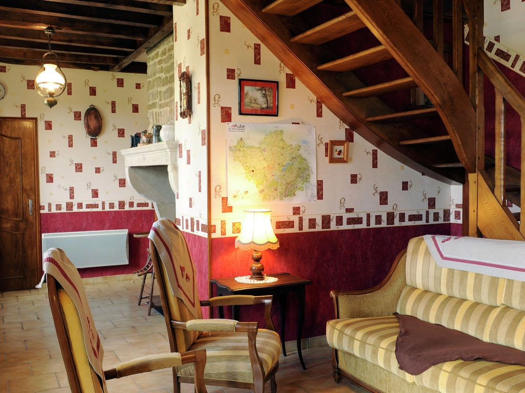 Ferienhaus La Centième (255902), Bligny, Aube, Champagne-Ardennes, Frankreich, Bild 15