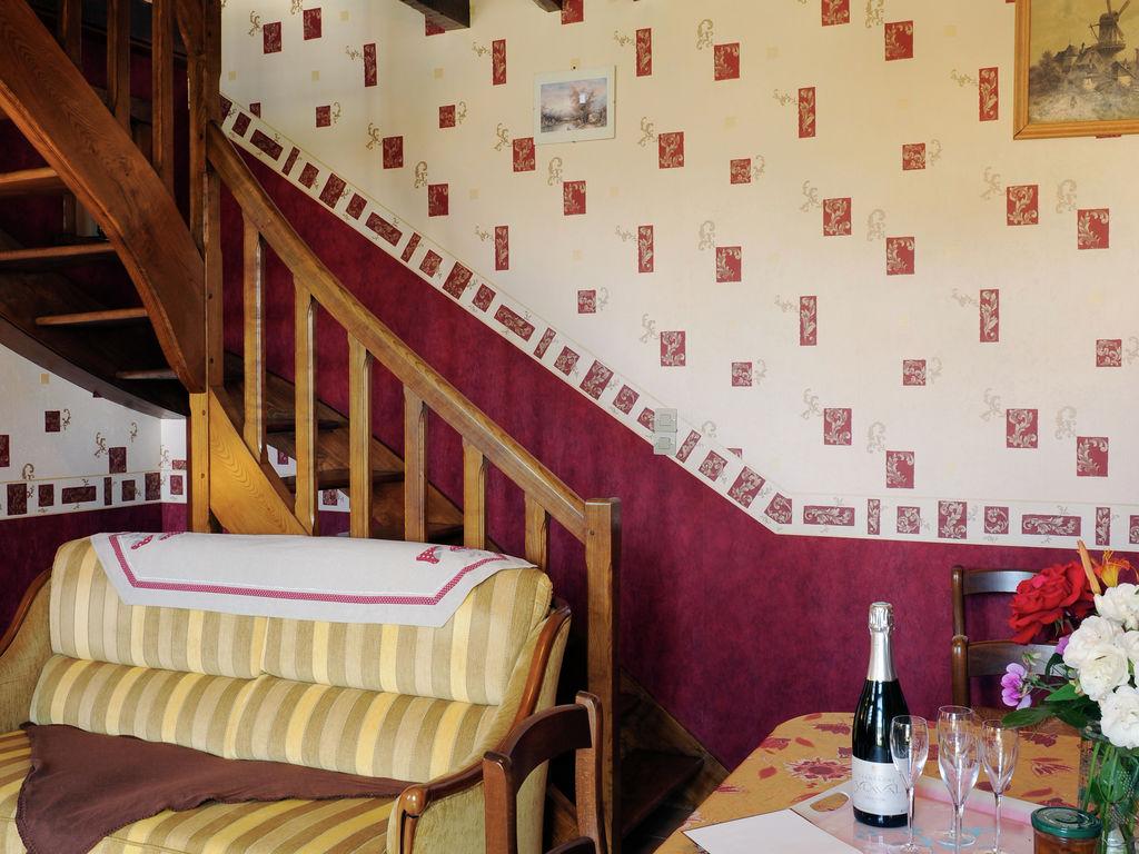 Ferienhaus La Centième (255902), Bligny, Aube, Champagne-Ardennes, Frankreich, Bild 16