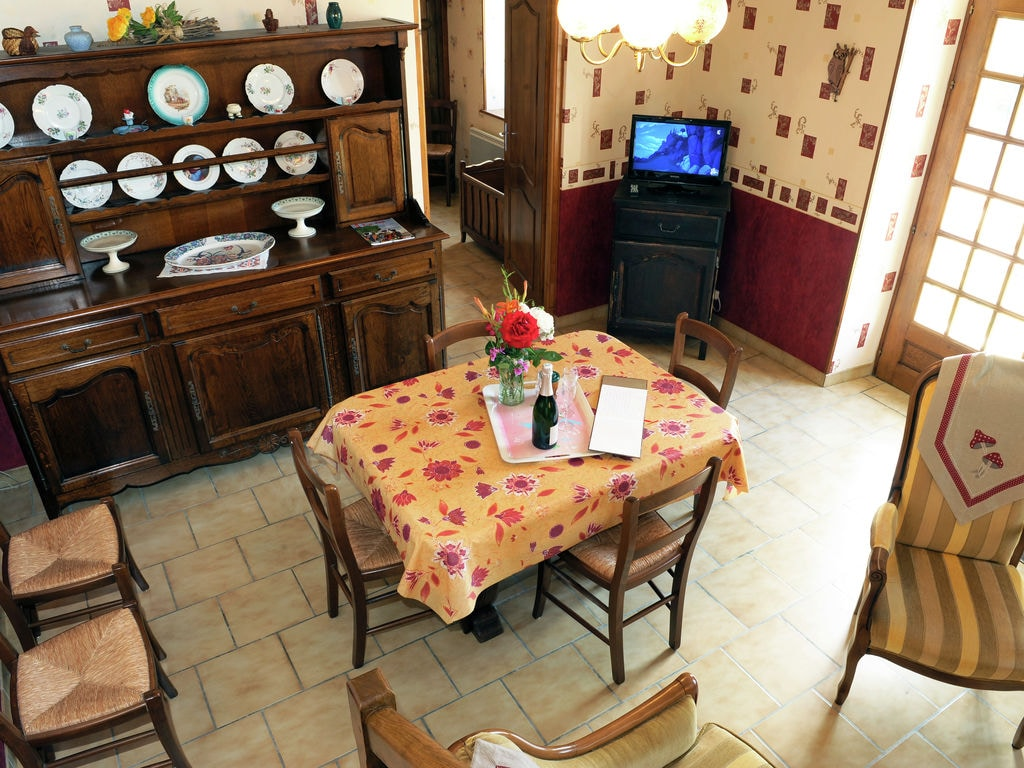 Ferienhaus La Centième (255902), Bligny, Aube, Champagne-Ardennes, Frankreich, Bild 20