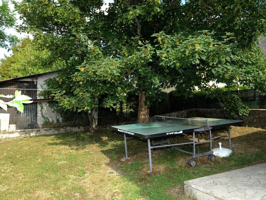 Ferienhaus La Centième (255902), Bligny, Aube, Champagne-Ardennes, Frankreich, Bild 31