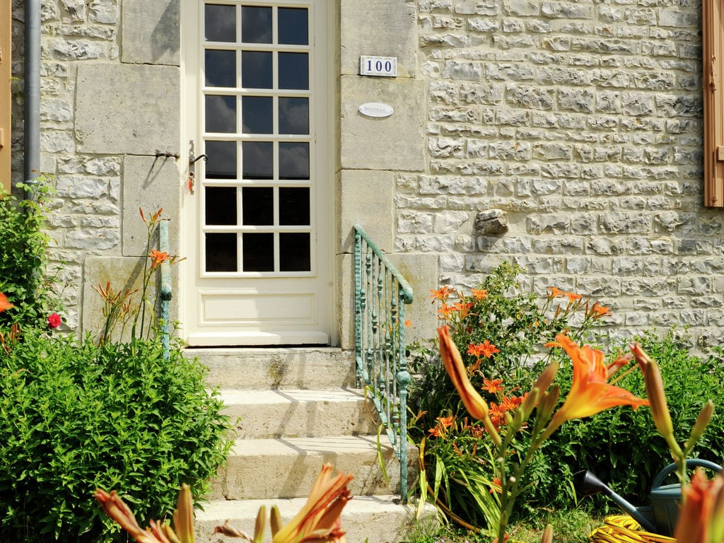 Ferienhaus La Centième (255902), Bligny, Aube, Champagne-Ardennes, Frankreich, Bild 5