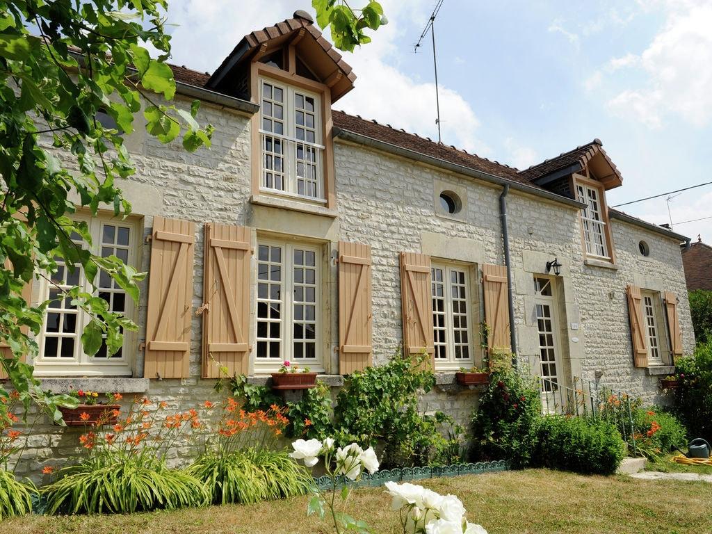Ferienhaus La Centième (255902), Bligny, Aube, Champagne-Ardennes, Frankreich, Bild 2