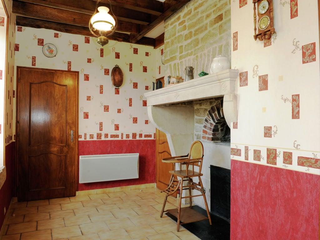Ferienhaus La Centième (255902), Bligny, Aube, Champagne-Ardennes, Frankreich, Bild 14