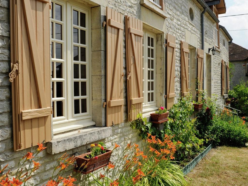 Ferienhaus La Centième (255902), Bligny, Aube, Champagne-Ardennes, Frankreich, Bild 4