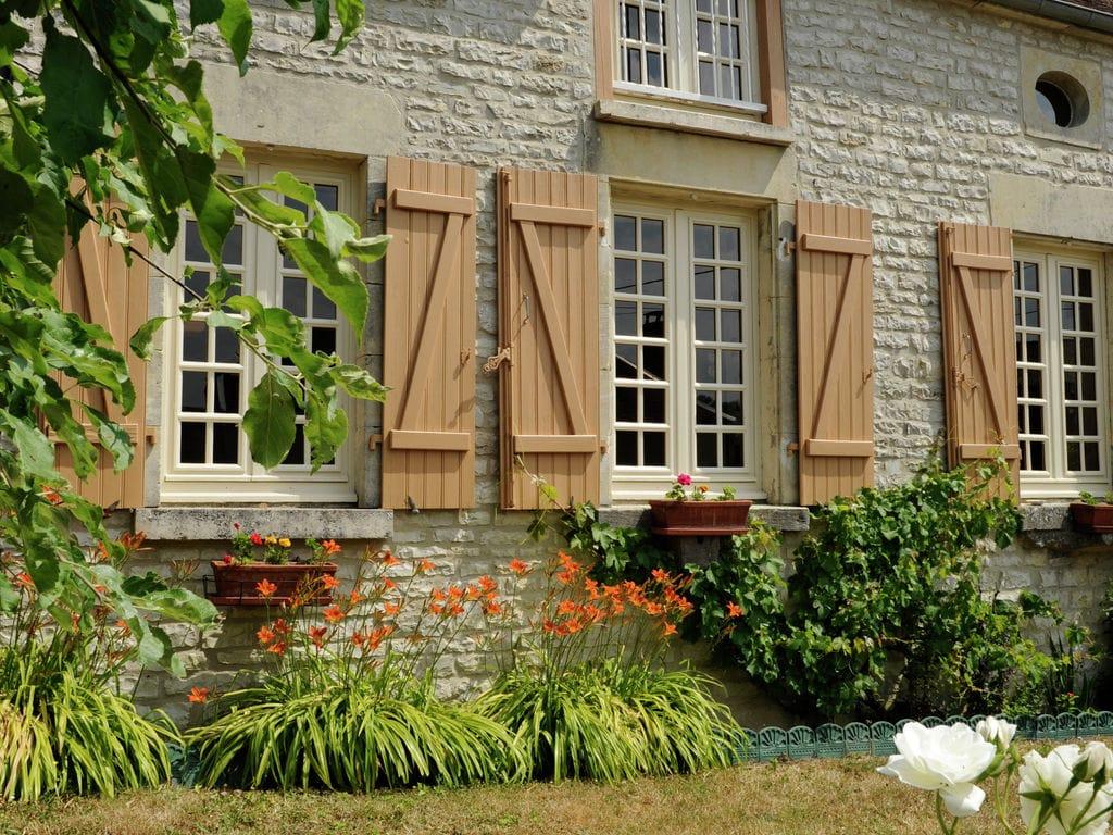 Ferienhaus La Centième (255902), Bligny, Aube, Champagne-Ardennes, Frankreich, Bild 3