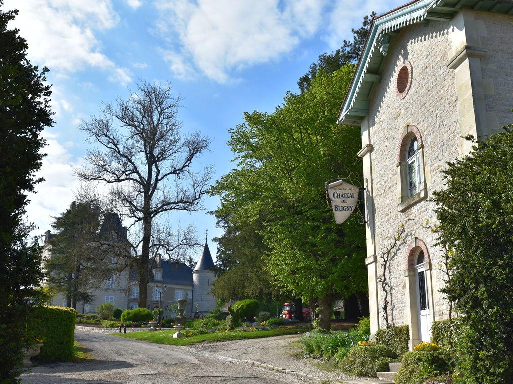 Ferienhaus La Centième (255902), Bligny, Aube, Champagne-Ardennes, Frankreich, Bild 34