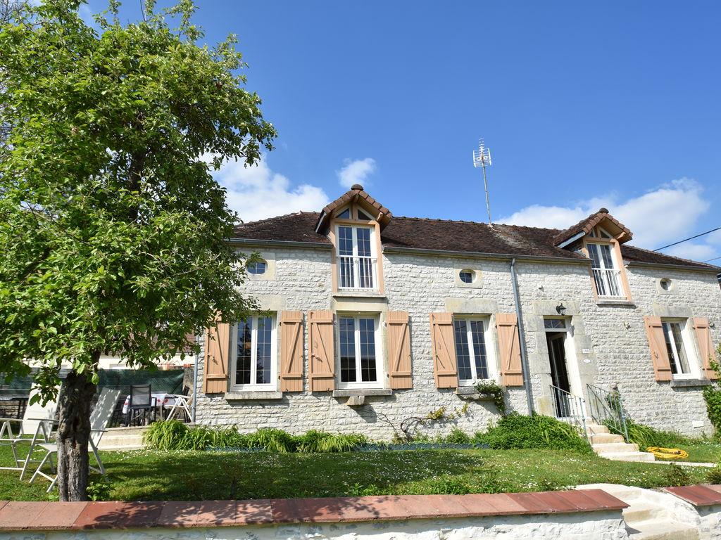 Ferienhaus La Centième (255902), Bligny, Aube, Champagne-Ardennes, Frankreich, Bild 10