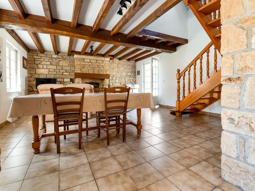 Ferienhaus Gemütliches Ferienhaus in Logonna-Daoulas in Meernähe (262916), Dirinon, Atlantikküste Finistère, Bretagne, Frankreich, Bild 10