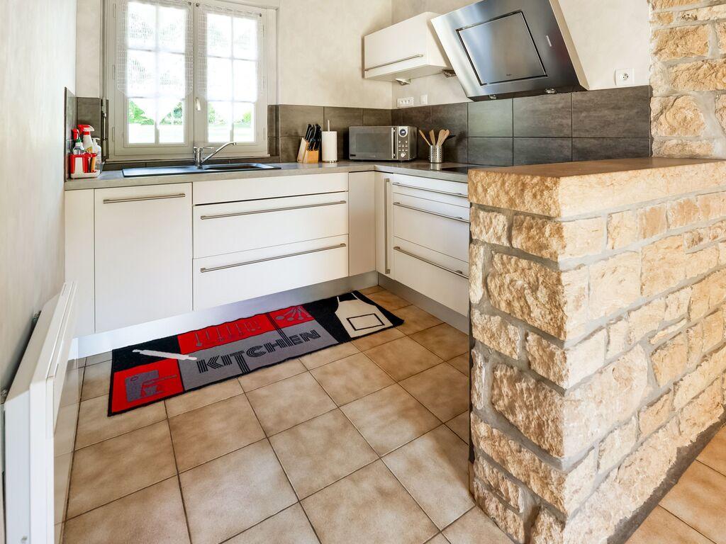 Ferienhaus Gemütliches Ferienhaus in Logonna-Daoulas in Meernähe (262916), Dirinon, Atlantikküste Finistère, Bretagne, Frankreich, Bild 11