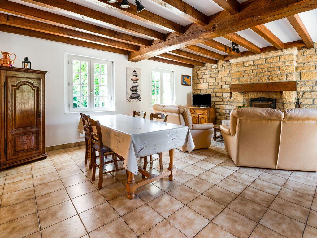 Ferienhaus Gemütliches Ferienhaus in Logonna-Daoulas in Meernähe (262916), Dirinon, Atlantikküste Finistère, Bretagne, Frankreich, Bild 3
