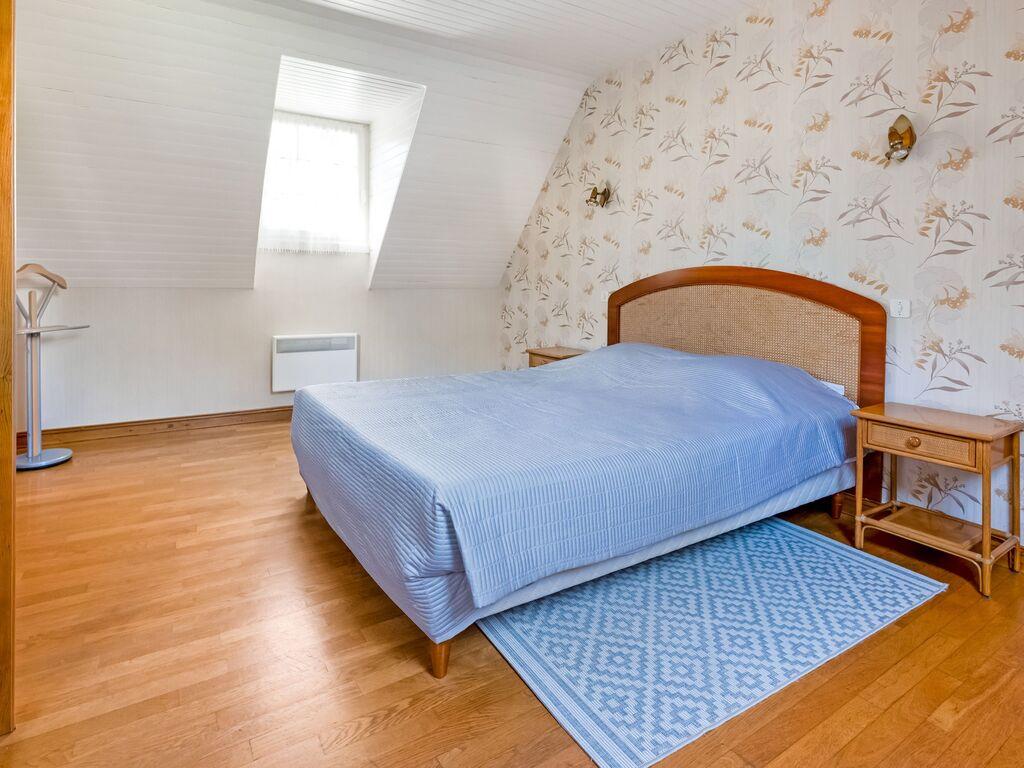 Ferienhaus Gemütliches Ferienhaus in Logonna-Daoulas in Meernähe (262916), Dirinon, Atlantikküste Finistère, Bretagne, Frankreich, Bild 4