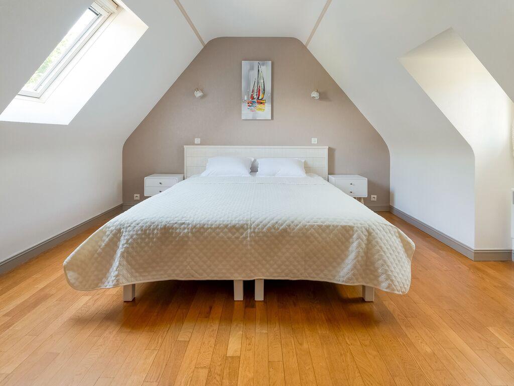 Ferienhaus Gemütliches Ferienhaus in Logonna-Daoulas in Meernähe (262916), Dirinon, Atlantikküste Finistère, Bretagne, Frankreich, Bild 16