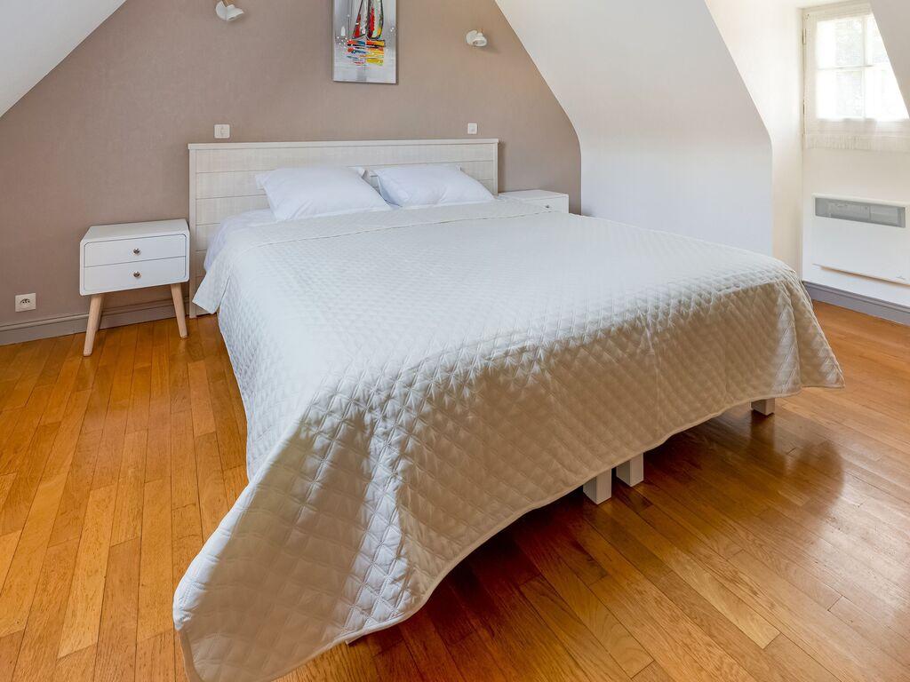 Ferienhaus Gemütliches Ferienhaus in Logonna-Daoulas in Meernähe (262916), Dirinon, Atlantikküste Finistère, Bretagne, Frankreich, Bild 18