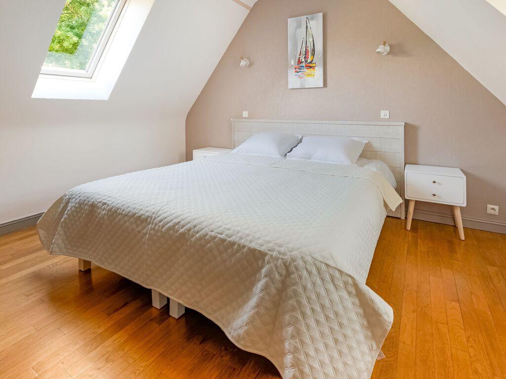 Ferienhaus Gemütliches Ferienhaus in Logonna-Daoulas in Meernähe (262916), Dirinon, Atlantikküste Finistère, Bretagne, Frankreich, Bild 19