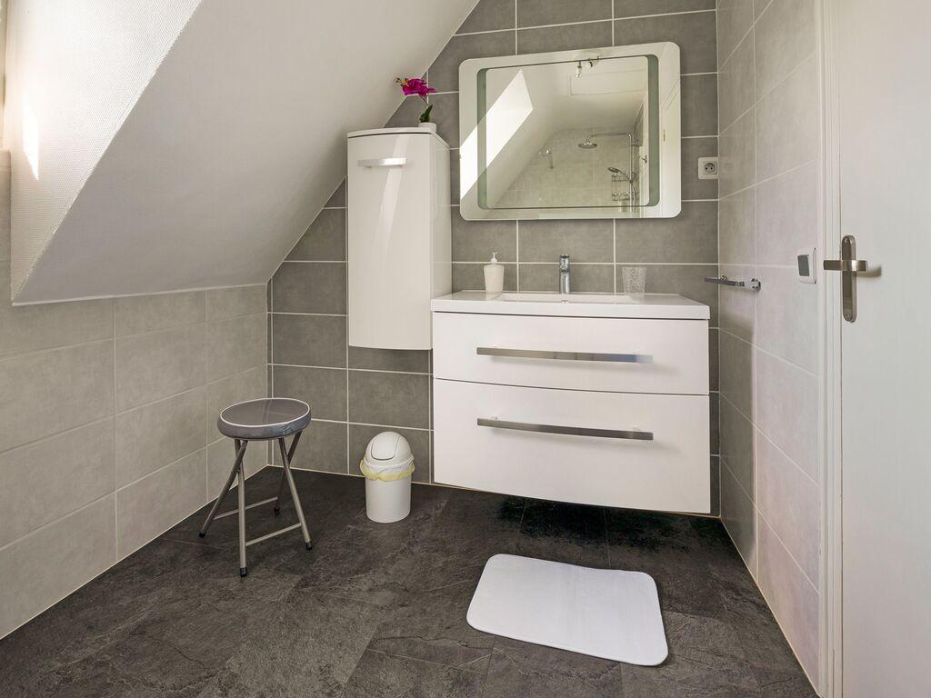 Ferienhaus Gemütliches Ferienhaus in Logonna-Daoulas in Meernähe (262916), Dirinon, Atlantikküste Finistère, Bretagne, Frankreich, Bild 20