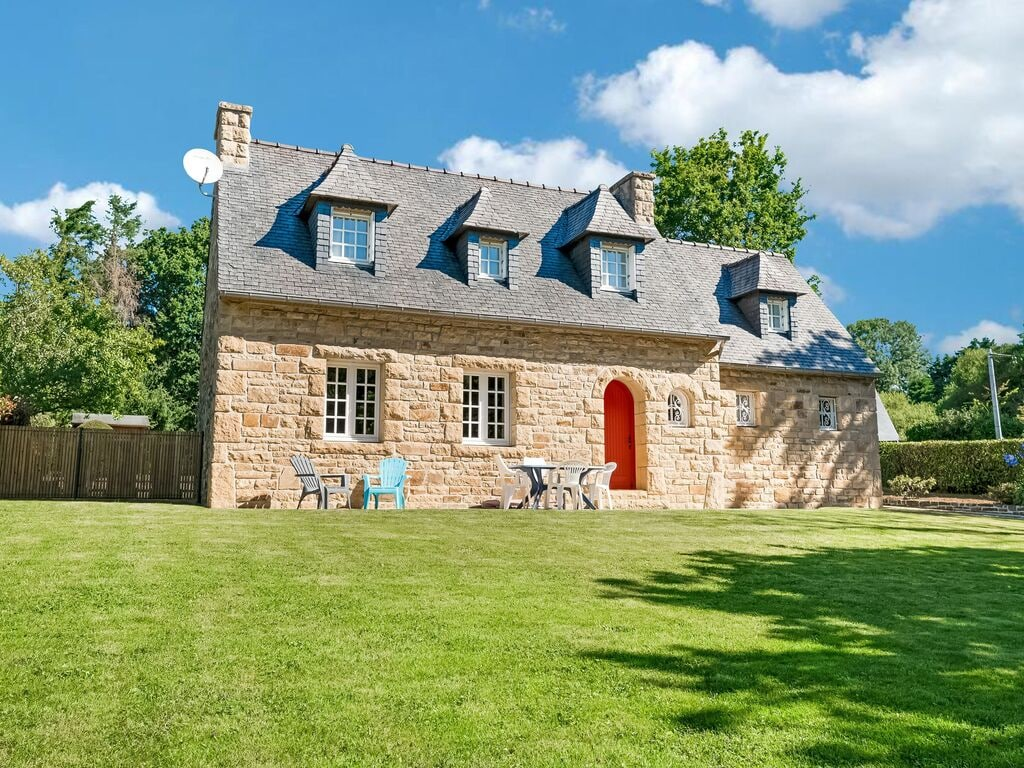 Ferienhaus Gemütliches Ferienhaus in Logonna-Daoulas in Meernähe (262916), Dirinon, Atlantikküste Finistère, Bretagne, Frankreich, Bild 6